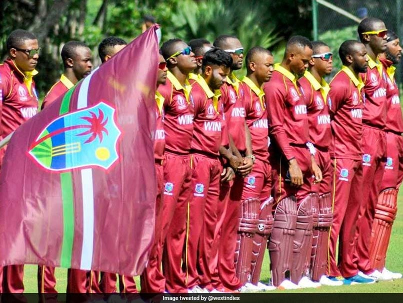 West Indies To Tour Pakistan For Three T20Is