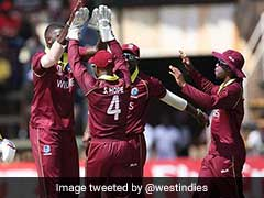 Highlights, ICC World Cup 2018 Qualifier, West Indies vs Scotland: Windies Qualify For The 2019 Cricket World Cup
