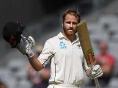 NZ v ENG: न्यूजीलैंड के केन विलियमसन ने किया यह बड़ा कारनामा, लेकिन....?