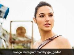 'Wonder Woman' ने खोला राज, महिलाओं को दिया हमेशा खुश और फिट रहने का मंत्रा