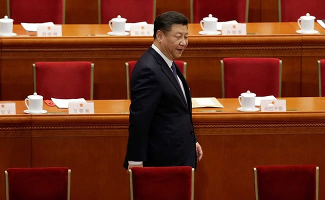 Xi Jinping Gets Second Term With Powerful Ally As Vice-President