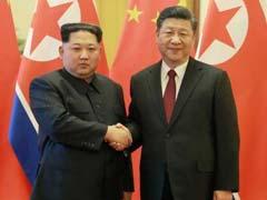 Xi Jinping Heads To North Korea To Meet Kim Jong Un Ahead Of Trump Talks