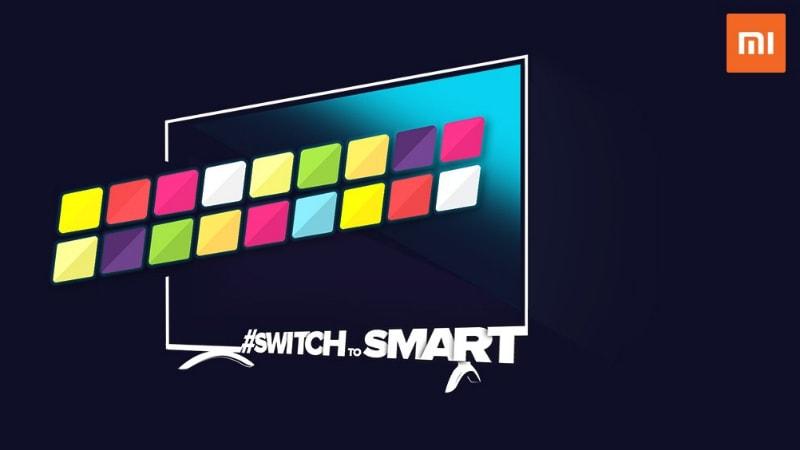 शाओमी के और स्मार्ट टीवी आज भारत में होंगे लॉन्च