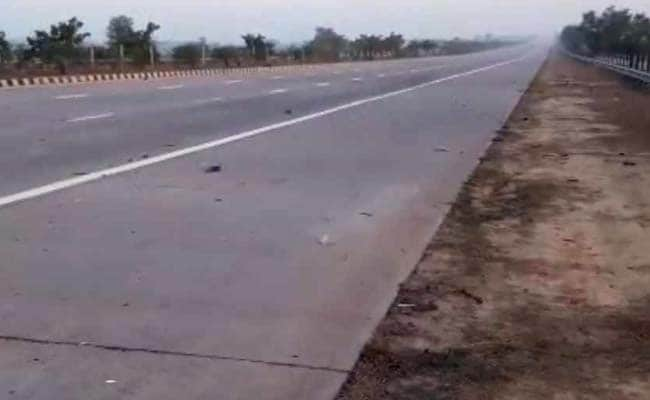 'Purvanchal Expressway To Be Completed By 2020': UP Chief Secretary
