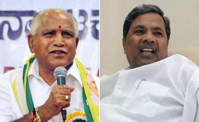 कर्नाटक विधानसभा चुनाव में बीजेपी-कांग्रेस के सामने होंगी ये 5 चुनौतियां