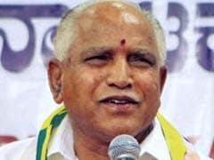 कर्नाटक के मुद्दे पर बीजेपी के वकील मुकुल रोहतगी का बड़ा दावा, राष्ट्रपति भवन के बाहर यशवंत सिन्हा का धरना, 5 बड़ी खबरें