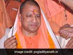 "<i>""Ek Saal, Buri Misaal""</i>: Mayawati As Yogi Adityanath Government Turns 1"