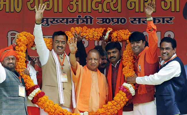 In Winning Gorakhpur For BJP, Yogi Adityanath Could Lose Hard-Won Ground