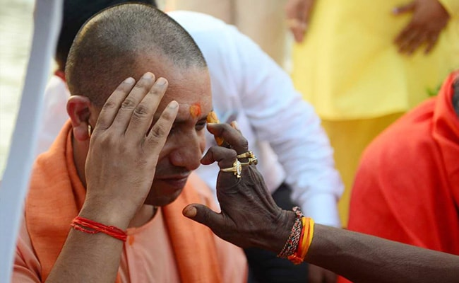Why Gorakhpur Spurned Adityanath And The Influence Of His Temple