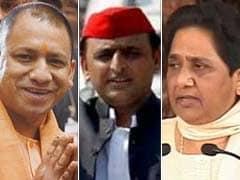 राज्यसभा चुनाव : यूपी में भाजपा की रणनीति हुई सफल, विपक्ष को मिली निराशा, हारा बसपा का प्रत्याशी