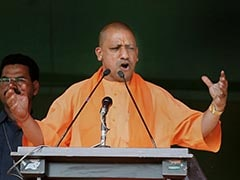 Congress Leader's Advice To Yogi Adityanath On Ram Statue In Ayodhya