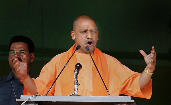 Yogi Adityanath Accused Of Heckling Man Who Went To Him Over Land Grabbing Row