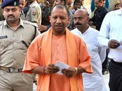 Hate Speech Complaint Against Yogi Adityanath Back In Gorakhpur Court