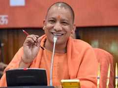 To Destroy Terror, Accept Dalits, Follow Lord Ram's Path: Yogi Adityanath