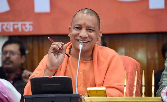 'Ek Saal, Buri Misaal': Mayawati As Yogi Adityanath Government Turns 1