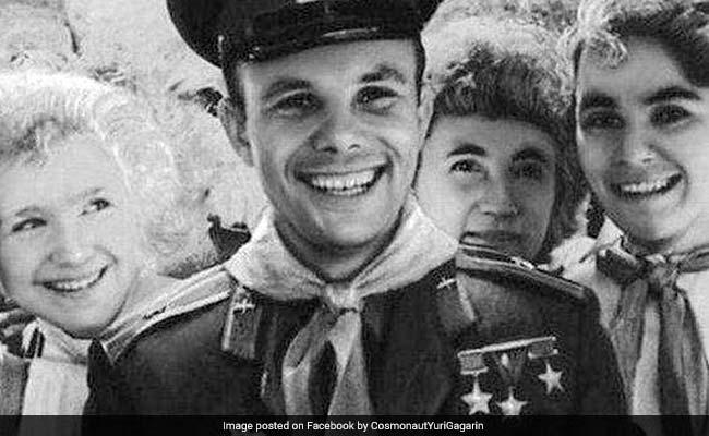 Space Pioneer Yury Gagarin Killed In Plane Crash 50 Years Ago