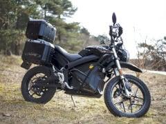 American Manufacturer Zero Launches Electric Adventure Bike In Europe