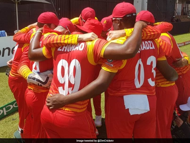 Zimbabwe Cricket Sack Coaching Staff, Captain Graeme Cremer