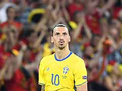 Zlatan Ibrahimovic Hints At Sweden Return For World Cup