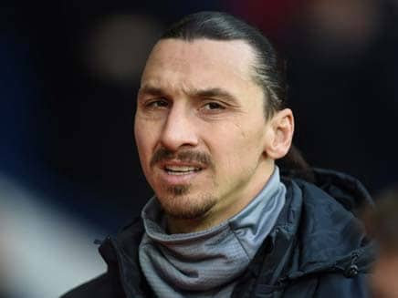 Zlatan Ibrahimovic Set To Leave Manchester United At End Of Season