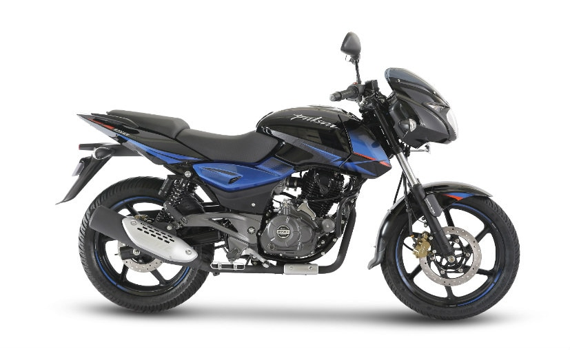 Bajaj recorded its highest ever total monthly sales (bikes+CVs) in August 2018