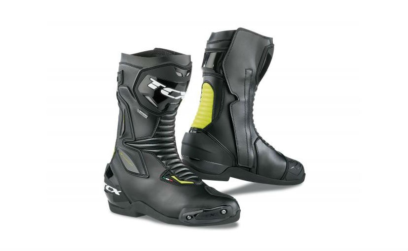 TCX Hero motorcycle boots review URBAN RIDER YouTube