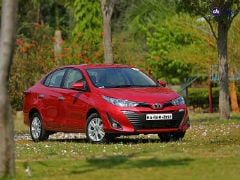 Toyota Yaris Sedan Review: A New Direction