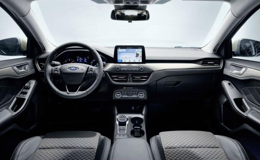 2019 Ford Focus Unveiled For Europe Carandbike