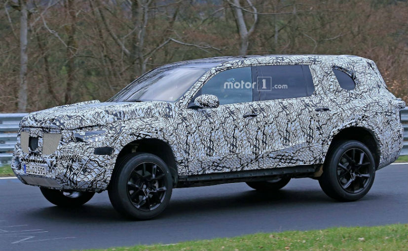 2019 mercedes benz gls