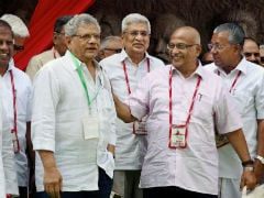 In Compromise, CPM Leaves Option Open For Understanding With Congress