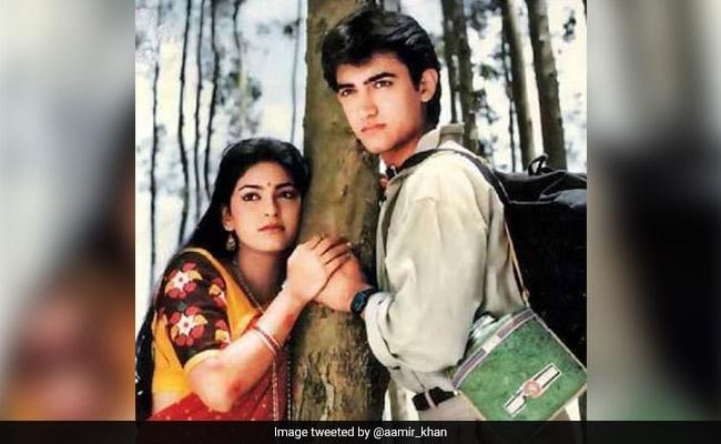 आमिर खान को फिल्म इंडस्ट्री में हुए 30 साल, लिखा- ऐसा लगता है, कल की ही बात है...