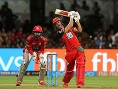 IPL Highlights, Royal Challengers Bangalore vs Kings XI Punjab: AB de Villiers 50 Helps Bangalore Beat Punjab