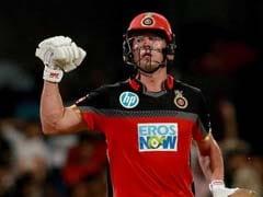 IPL 2018: AB de Villiers Powers RCB To 6-Wicket Win vs DD