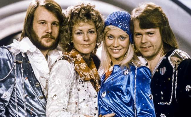 Mamma Mia! ABBA Make New Music After 35 Years
