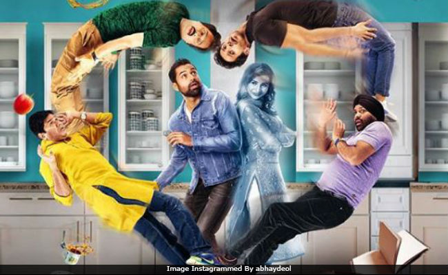 Nanu Ki Jaanu Movie Review: Abhay Deol And Patralekhaa, We Deserve Better