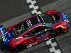 Disappointing Season Opener For Aditya Patel In 2018 Blancpain GT Series Asia Championship