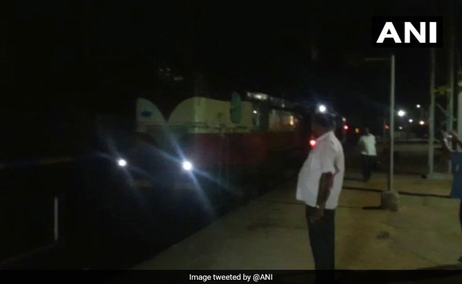 Train Travels Without Engine For 10 Km, Narrow Escape For Passengers