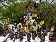 AIADMK To Consider No-Trust Move Against Centre Over Cauvery Issue