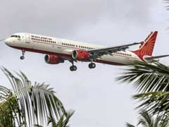 Angered By Air India Flight Delay, Drunk Man Stabs Himself With Pen