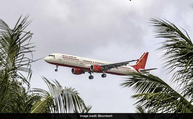 एयर इंडिया तीन क्लासिक ए320 विमानों को दिसंबर तक हटाएगी