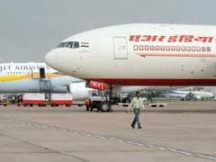Air India Plane With 143 Aboard Makes Emergency Landing In Mumbai