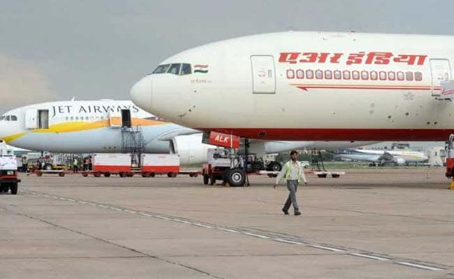 Air India Flight Makes Priority Landing In Chennai After Technical Snag