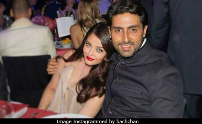 Viral: Aishwarya Rai Bachchan Reveals If She Secretly Checks Abhishek's Phone