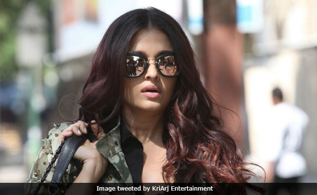 Aishwarya Rai Bachchan And Anil Kapoor's Fanne Khan Also? A List Of Troubled KriArj Films