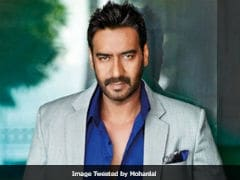 On Ajay Devgn's 49th Birthday, Wishes Pour In From Mohanlal, Dia Mirza, Riteish Deshmukh And Others