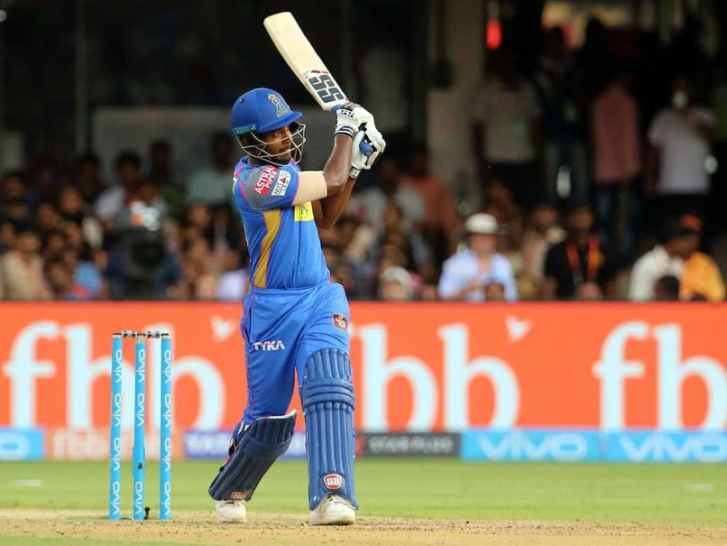 IPL Highlights, Royal Challengers Bangalore vs Rajasthan Royals: Sanju Samson, Shreyas Gopal Guide Rajasthan To 19-Run Win Against Bangalore