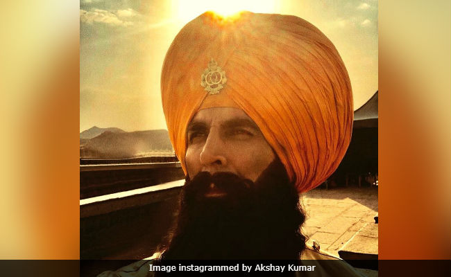 Akshay Kumar's Kesari Set Gutted 10 Days Before Film's Completion