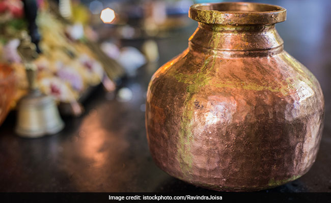 Akshaya Tritiya 2018: Significance of 'Akshay Patra', Draupadi's Magic Vessel With Unlimited Supply Of Food