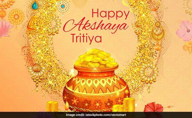 Akshaya Tritiya 2018: Puja, Muhurat Timings, Date, Significance, History And Feast