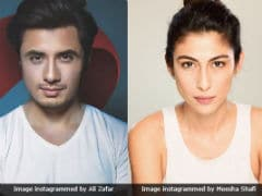 Pakistani Singer Meesha Shafi Accuses Ali Zafar Of Sexual Harassment; He 'Categorically Denies' It